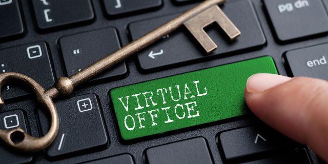 Virtual Kantoor 24 - Definitie van een virtueel kantoor