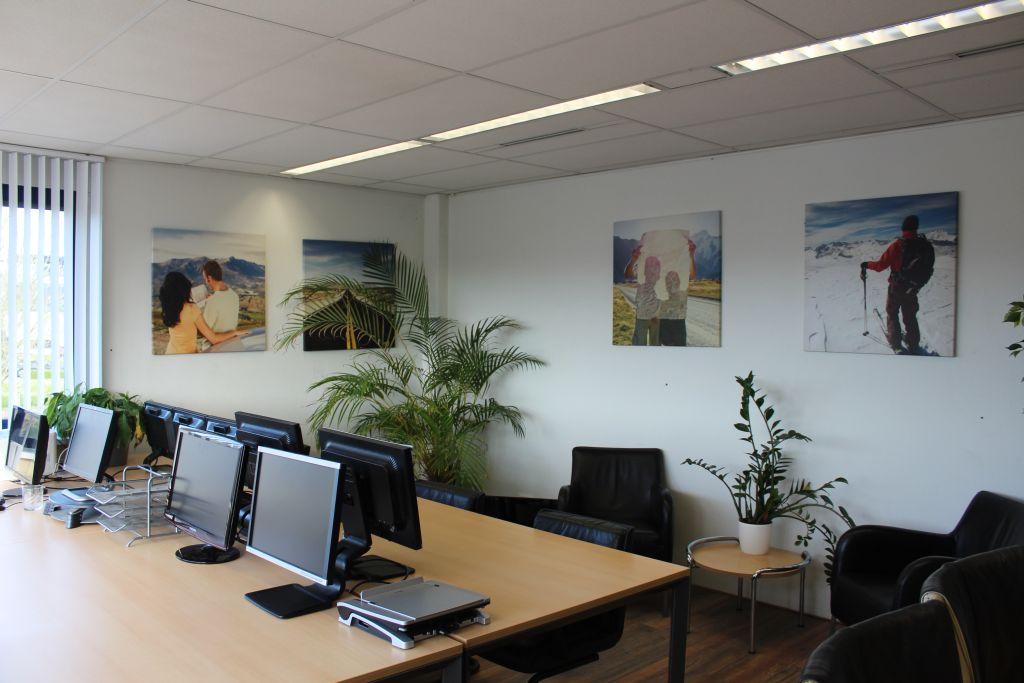 Virtual Office Woerden - werkruimte