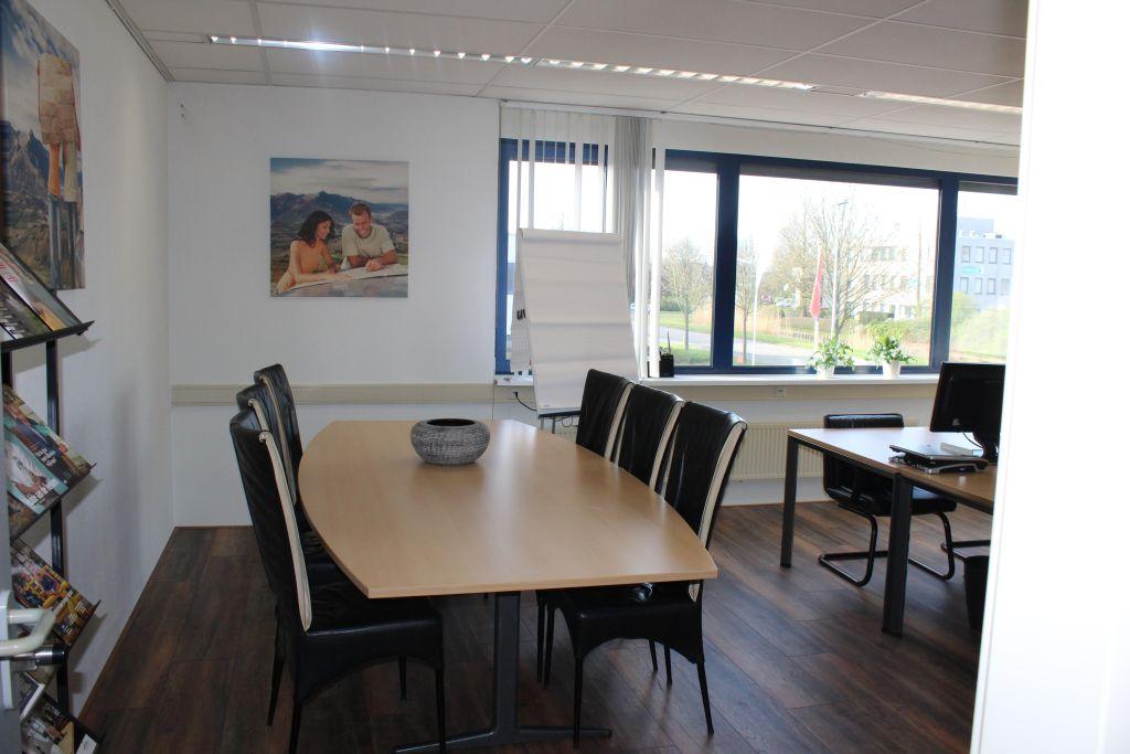 Virtual Office Woerden - vergaderruimte