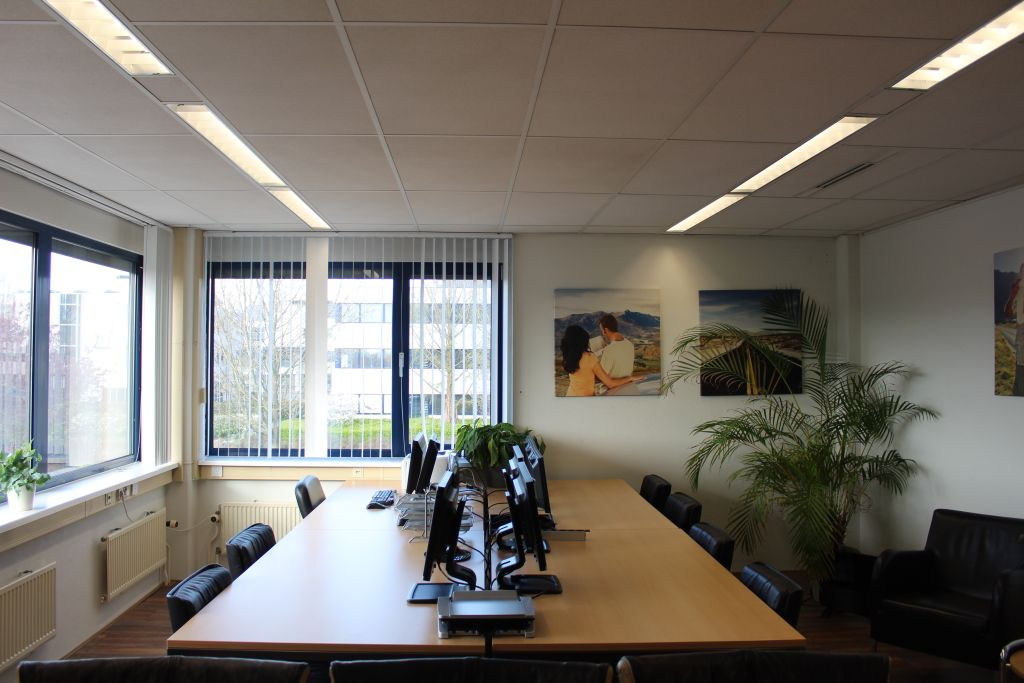 Virtual Office Woerden - Spreek- en Werkruimte